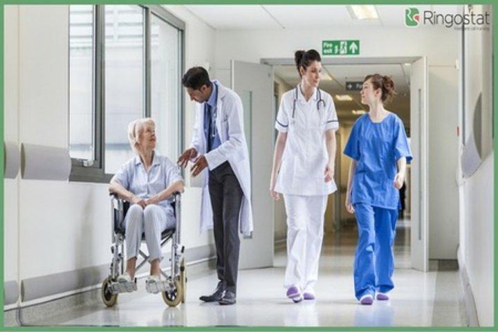 ФОТО: Как раскрутить в Интернете клинику медицинских услуг за семь простых шагов