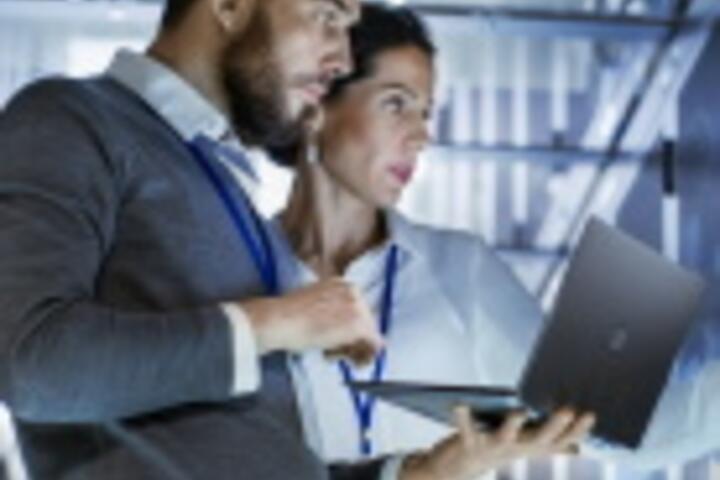 ФОТО: Как выстроить информационную безопасность в компании — кейс Softline и «СтатусБанк»