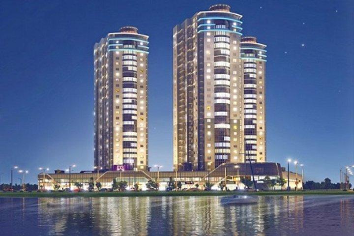 ФОТО: Специальное предложение на 23 квартиры в D3 в честь старта строительства последнего дома