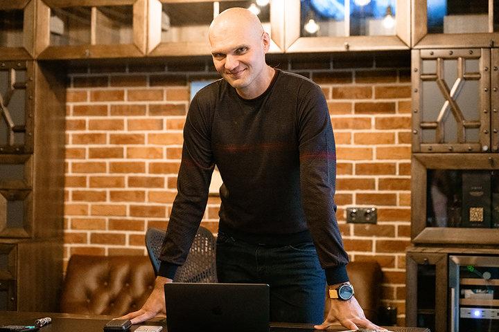 Александр Шатров. Фото: Александр Глебов, probusiness.io