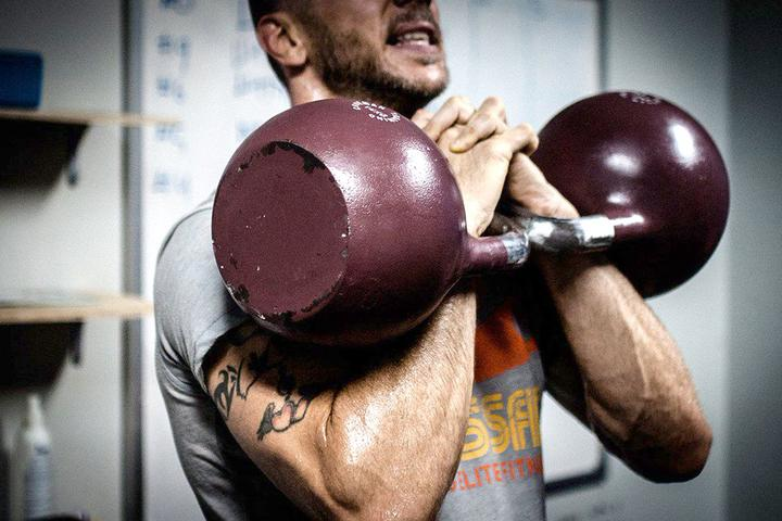 Фото с сайта elpais.bo