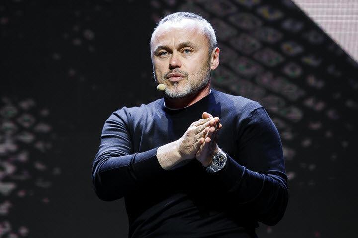 Евгений Черняк. Фото Надежды Бужан, probusiness.io