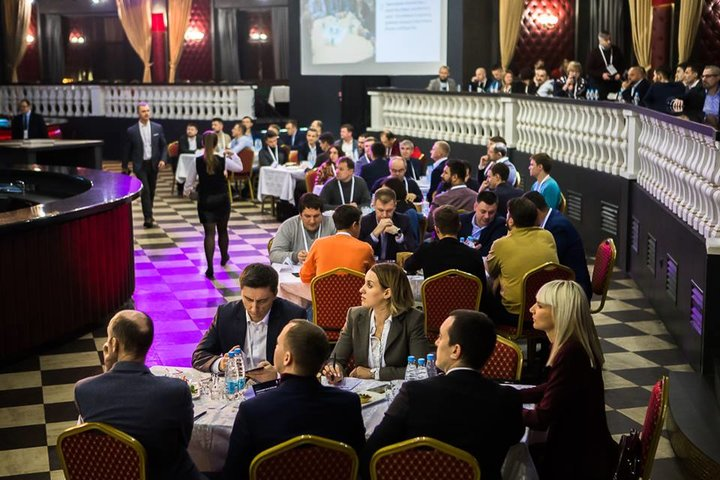 ФОТО: Уже 400+ участников в Клубе Про бизнес. Мощная сеть контактов. Присоединяйся!
