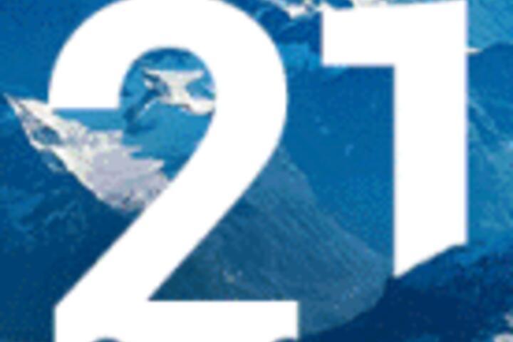 ФОТО: 21 факт о Webcom Belarus в 21 день рождения компании