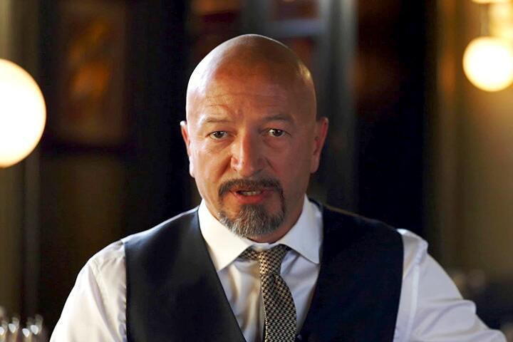 Вадим Прокопьев. Скриншот видеообращения