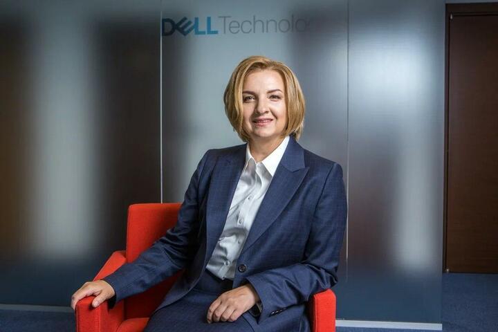ФОТО: Dell Technologies: Как укротить стихию IT и поймать волну инноваций