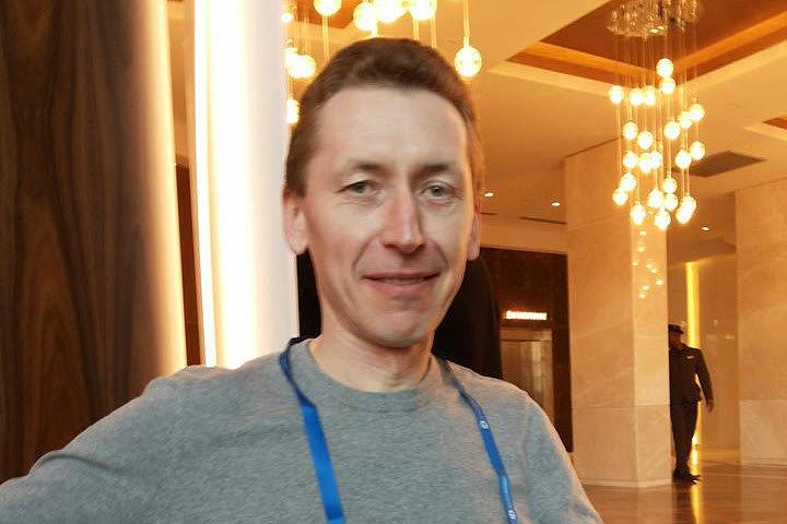 Андрей Хвалько