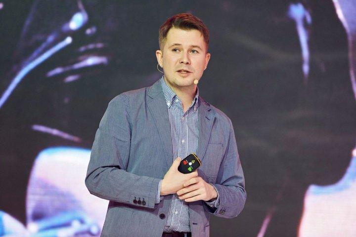 ФОТО: До форума «Бизнес Будущего» с Федором Овчинниковым и другими звездами осталось всего несколько дней!