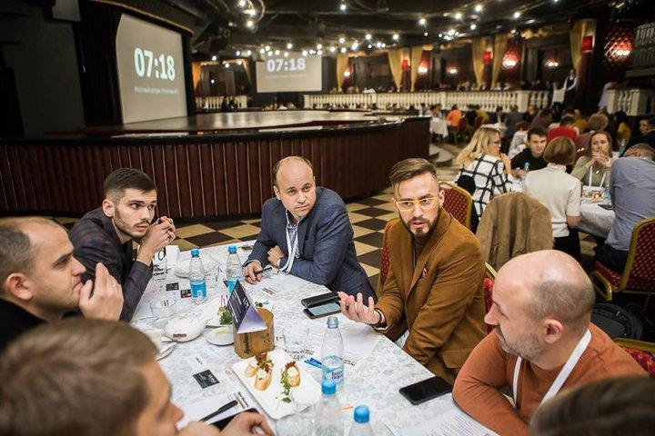 ФОТО: Первая встреча Клуба Про бизнес в 2019. Присоединяйтесь к сообществу предпринимателей и топов!