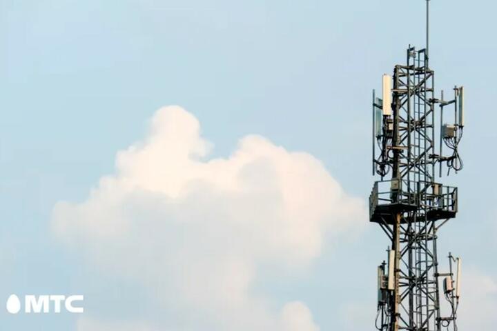 ФОТО: В белорусском Париже появилась 4G! МТС расширяет сеть по всей стране