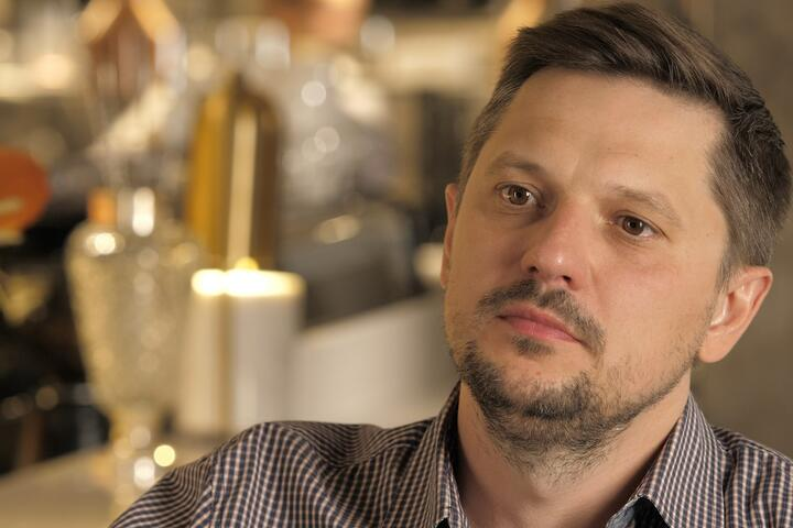 Дмитрий Аполенис. Фото: probusiness.io