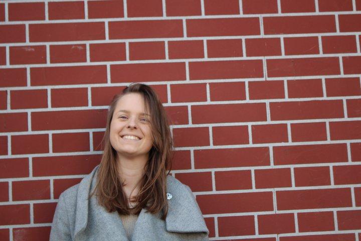 Мария Скороход. Фото из личного архива