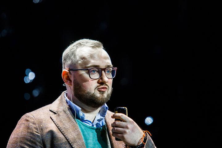 Ставим управленческий учет — выступление Дмитрия Левковича на гала-сезоне «Бери и делай!»