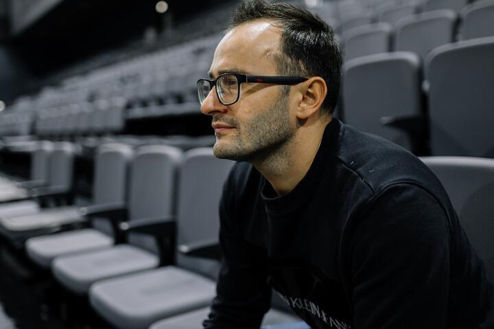 Александр Скрипченко, предприниматель, You Tube-блогер