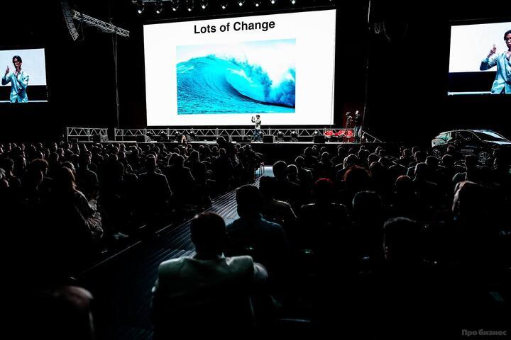 ФОТО: Накануне HI-TECH Forum ищем среди компаний Беларуси «цифровых чемпионов»
