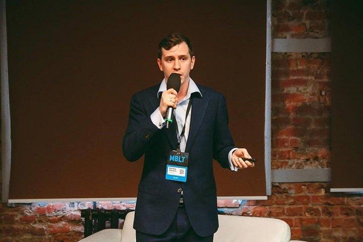 Дмитрий Геранин. Фото из личного архива
