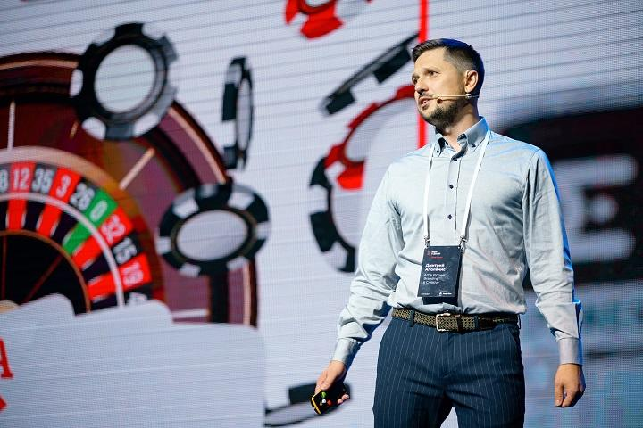 Дмитрий Аполенис. Фото: Александр Глебов, probusiness.io