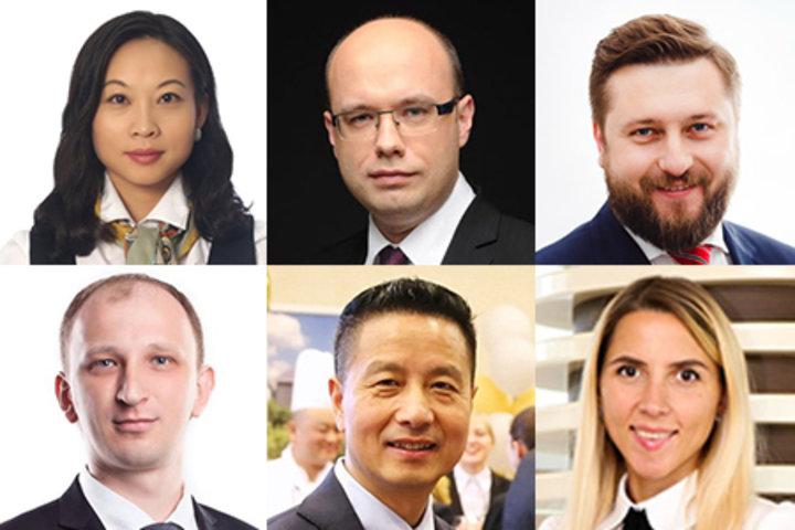 ФОТО: Про бизнес с Китаем