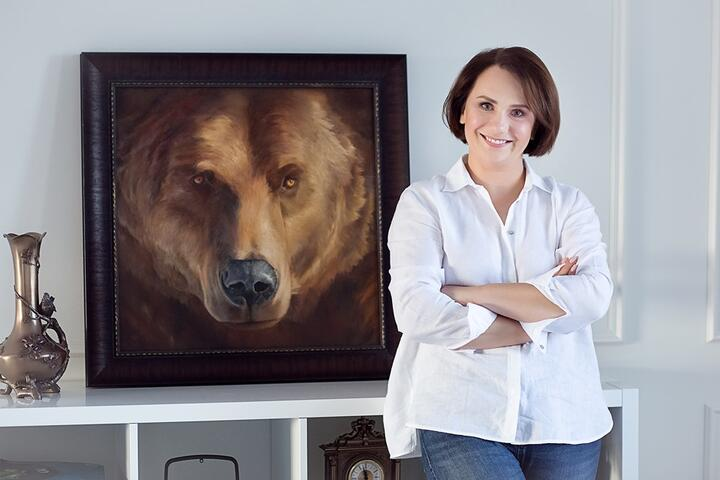 ФОТО: Вероника Коппек. Как непопулярные решения могут спасти или добить ваш бизнес