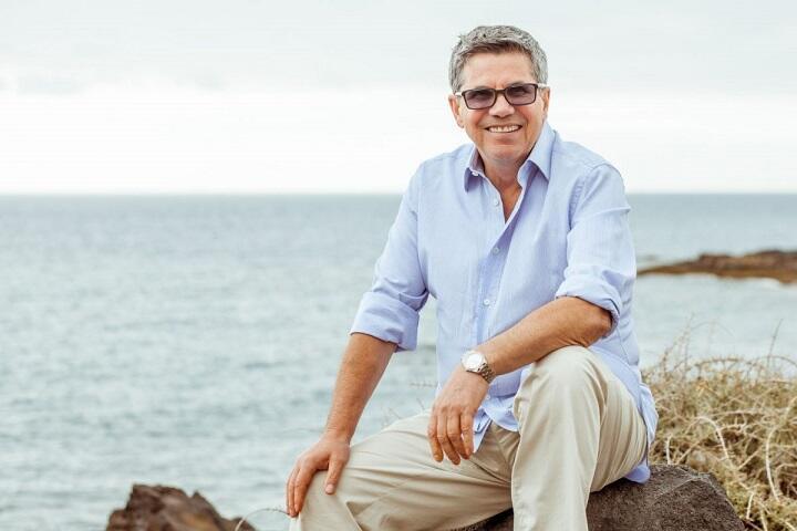 ФОТО: Как управлять людьми с помощью технологии «твердого и пустого» — советует легендарный бизнес-тренер Тарасов