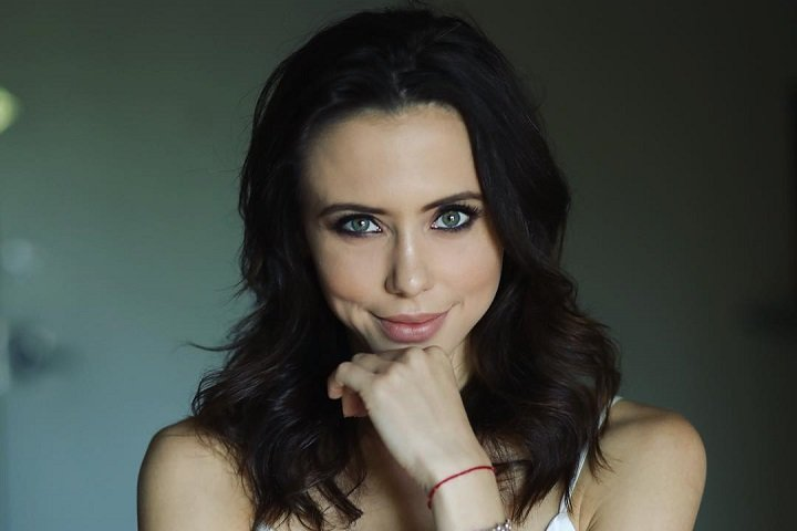 Лейла Исмаилова. Фото из ее личного архива