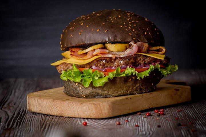 Фото из архива Burger House