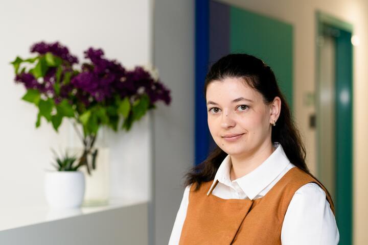 Екатерина Сивенкова. Фото: Дария Гращенкова, probusiness.io