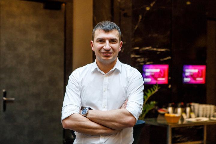 Сергей Вайнилович. Фото: Олег Киндар