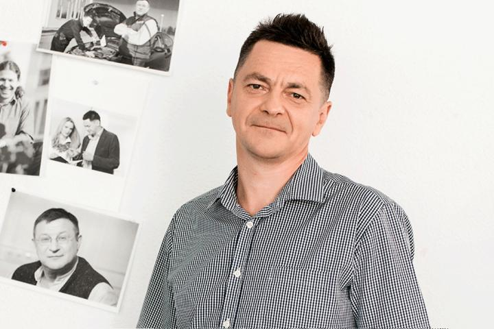 Владислав Толкач. Фото с сайта ipm.by