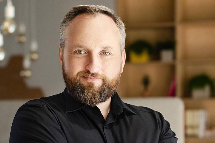 Виталий Яцкевич. Фото предоставлено автором