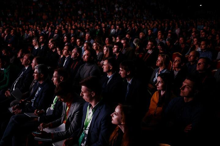 ФОТО: Уже скоро HI-TECH Forum! Не упустите оставшиеся билеты