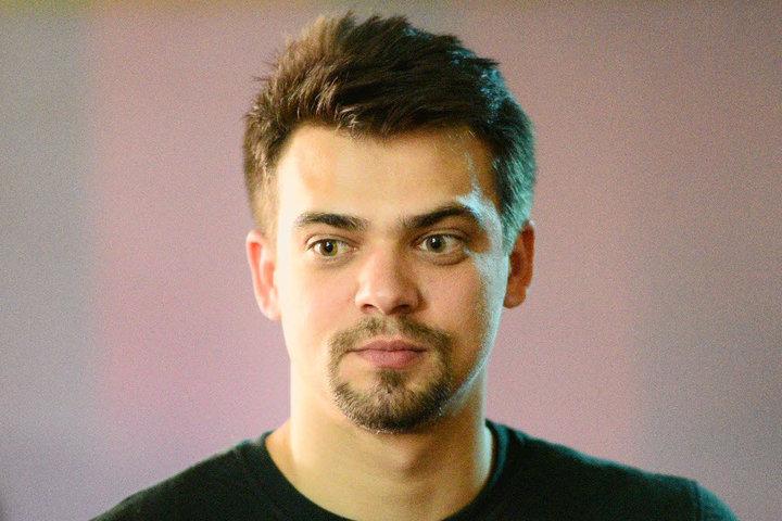 Эдуард Бабарико. Фото из архива Ulej.by