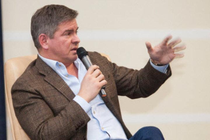 ФОТО: О чем говорят известные бизнесмены на Встречах Пробизнес.