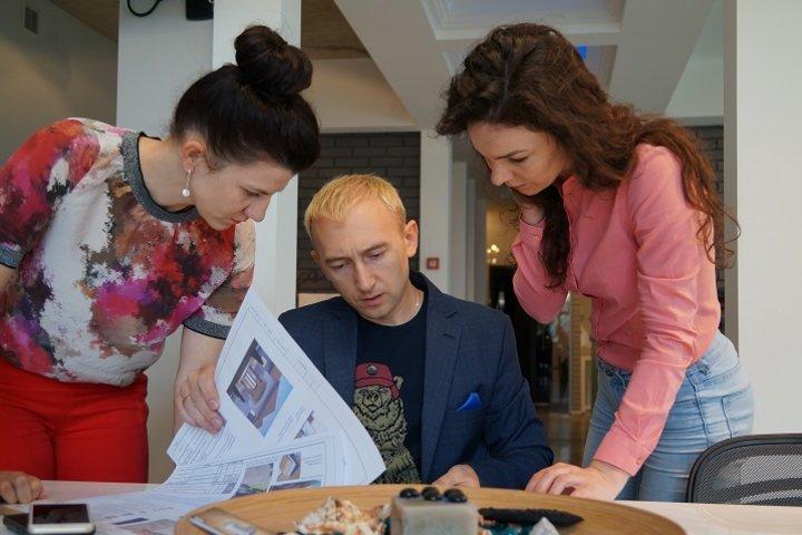 ФОТО: «Построить» дом во Флориде, не выезжая из Минска: как студия Nota Bene отладила бизнес-процессы