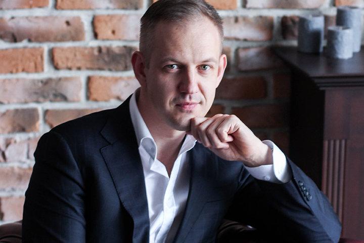 Фото из личного архива Владимира Казакова