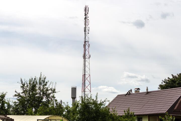 ФОТО: А1 и beCloud увеличили 4G-покрытие для Минской области в 5 раз