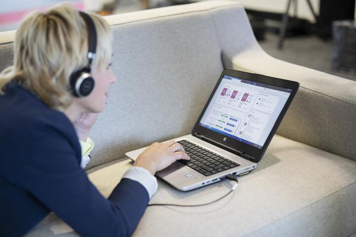 ФОТО: Эксперт HI-TECH Forum расскажет о том, почему онлайн все больше становится нашей новой реальностью