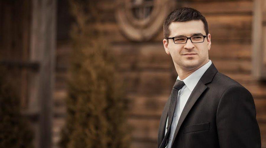 Дмитрий Максимчик, директор компании vizavsem.by