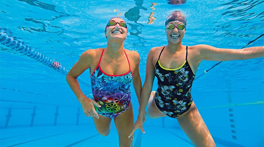 Можно ли ходить в бассейн и похудеть