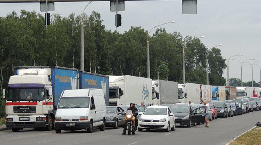 Уплата косвенных налогов при импорте из белоруссии