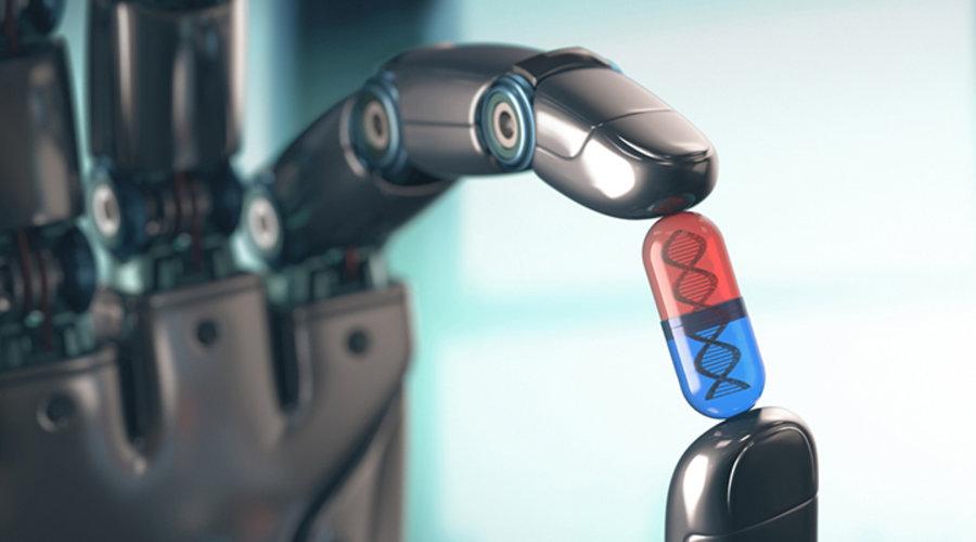 4867204876294736 2346 - Comment l'intelligence artificielle est utilisée en médecine