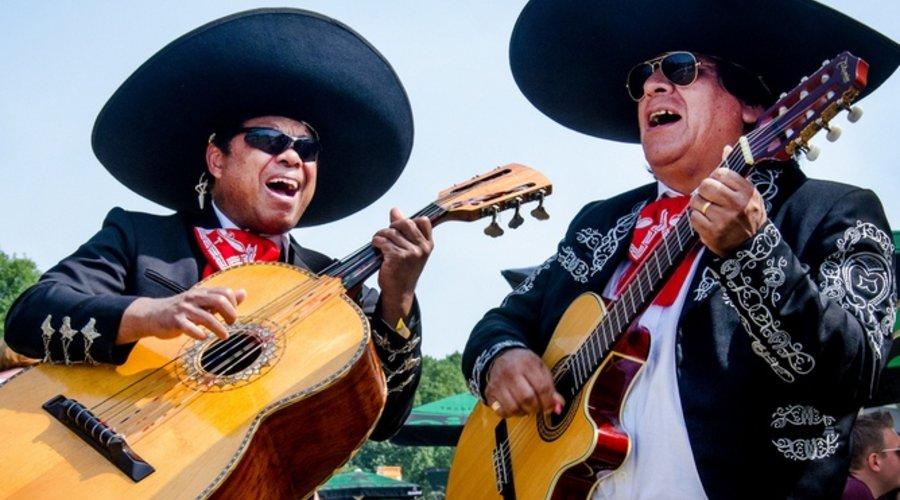 Подруге, прикольные картинки мексика
