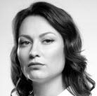 Екатерина Желтонога