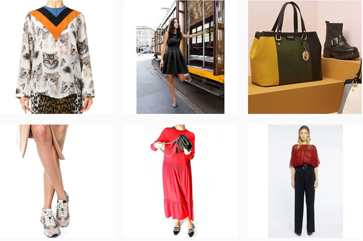 Скриншот из аккаунта fashion_zone.by