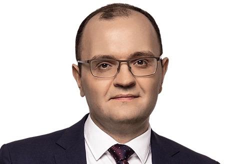 Александр Антонов. Фото из архива компании