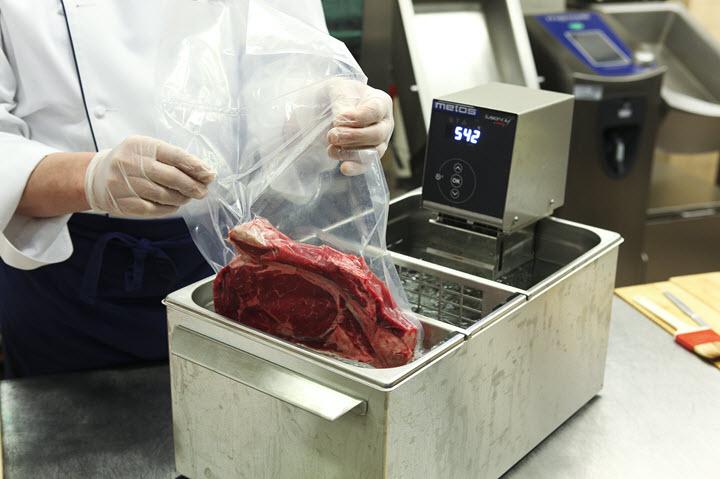 Приготовление по технологии су вид. Фото с wikimedia.org