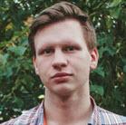 Егор Рытвинский