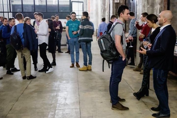 """Конференция """"Экспорт"""". Фото с сайта vc.ru"""