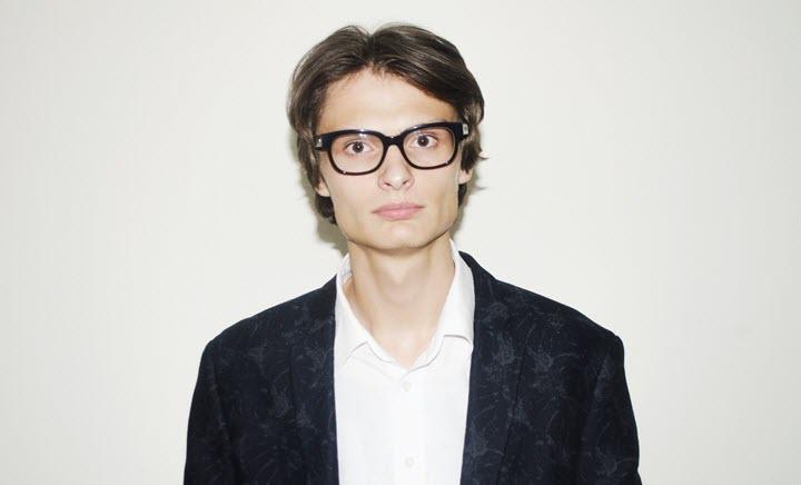 Роберт Киселев. Фото из личного архива