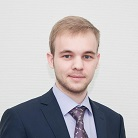 Артем Давидович Менеджер проектов по торговой недвижимости группы компаний «Твоя столица»